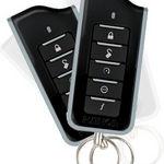 Python - 1401 Remote Start/Keyless Entry System