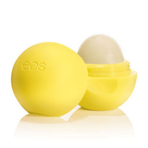 EOS SPF 15 Lemon Drop Lip Balm