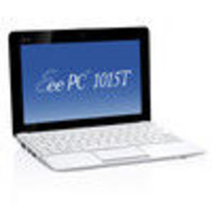 ASUS Acer 1015T-MU17-WT 10.1 Eee PC Netbook, AMD V105 (1.2GHz), 1GB DDR3 Memory, 250GB HDD, ATI Mobility ...