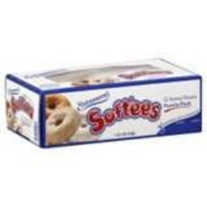 Entenmann's Softees Donuts