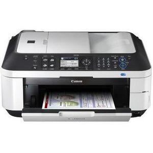 Canon PIXMA Wireless Office All-In-One Printer MX340