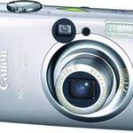 Canon - PowerShot SD800 IS Digital Camera