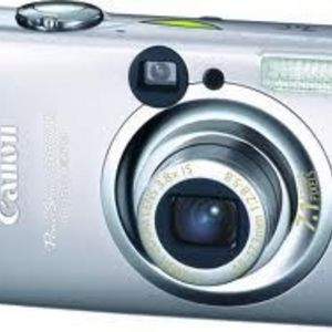 Canon - PowerShot SD800 IS Digital Camera