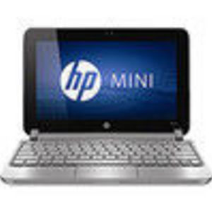 "HP Charcoal 10.1"" Mini 210-2070NR Netbook PC"