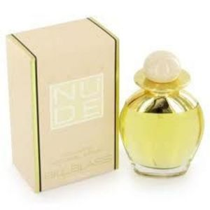Bill Blass Nude Eau De Parfum
