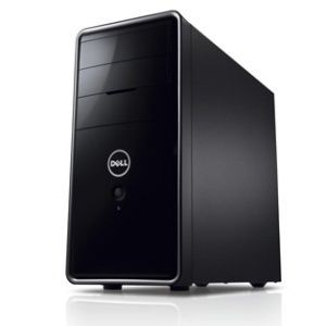Dell Inspiron 560 (Intel Celeron 450 320GB/2GB) PC Desktop