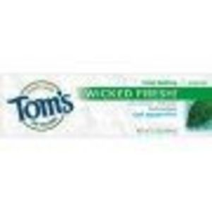 Tom's of Maine Wicked Fresh Toothpaste