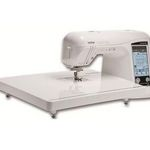 Brother Laura Ashley Computerized Sewing Machine Innov-is