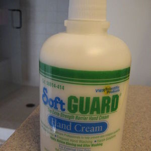 Soft Guard Hand Cream
