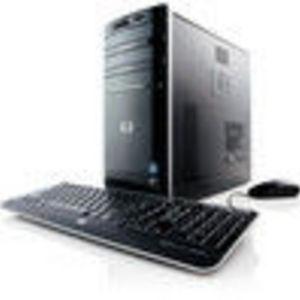 HP Pavilion p6653w (885631612316) PC desktop computer