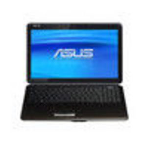 Asus K50IJ-G2B 15.6 inch Core 2 Duo 2.1GHz/ 3GB/ 320GB/ DVDRW/ Windows 7 Pro+XP Pro PC Notebook