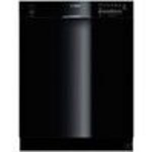 Bosch Built-in Dishwasher