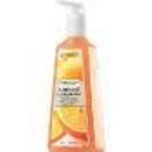 Bath & Body Works Kitchen Sunburst Tangerine Gentle Foaming Hand Soap