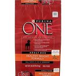 Purina One Healthy Weight Formula Adult Dog Food