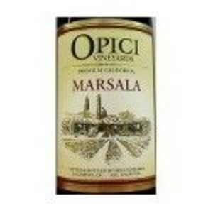 Opici Vineyards , Marsala