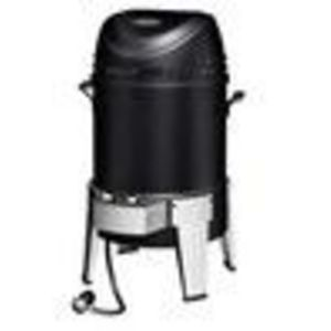 Char-Broil Smoker Wood