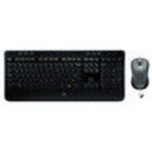 Logitech MK520 Wireless Keyboard and Mouse (920002553)
