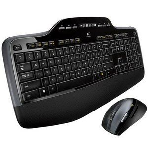 Logitech MK700 Wireless Keyboard and Mouse