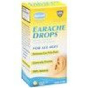Hyland's For All Ages Earache Drops
