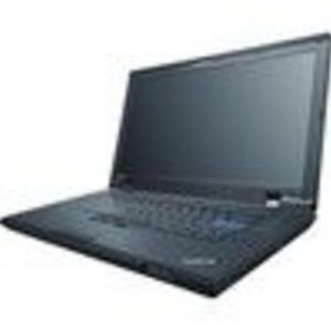 Lenovo ThinkPad 444434U 15.6 LED Notebook - Core i5 i5-520M 2.40 GHz - Black 1366 x 768 WXGA Display...
