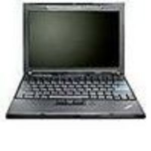 Lenovo ThinkPad X Series X201 NoteBook Intel Core i5 560M(2.66GHz) 12.1' Wide XGA 2GB Memory DDR3...