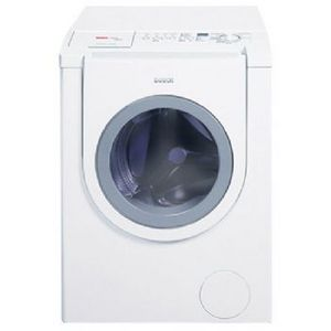 Bosch Nexxt 500 Series Front Load Washer WFMC330SUC