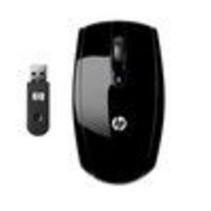 HP Wireless 3 Button Mouse