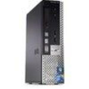 Dell OPTI 780 SFF C2D/2.93 2G-250GBDVDR W7P 3Y NBD OSS - 468-8404 PC Desktop