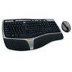 Microsoft Natural Ergonomic Desktop 7000 Wireless Keyboard and Mouse