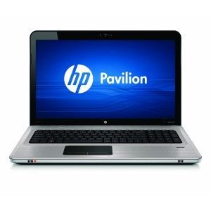 HP Pavilion Entertainment Notebook PC