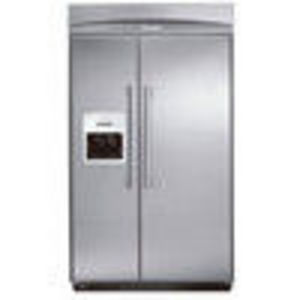 Thermador KBUDT48E (29.6 cu. ft.) Side by Side Refrigerator