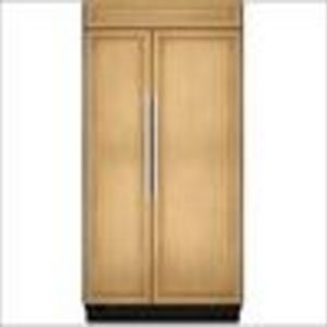 KitchenAid KSSO36FTX (21.1 cu. ft.) Side by Side Refrigerator