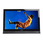 Vizio - 26 in. HDTV-Ready LCD TV