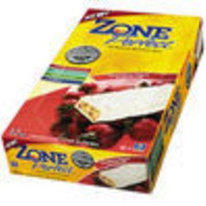 ZONE PERFECT Nutrition Bar Strawberry Yogurt