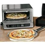Cuisinart Electric Pizza Oven