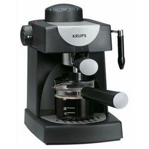 Krups Allegro Espresso Machine