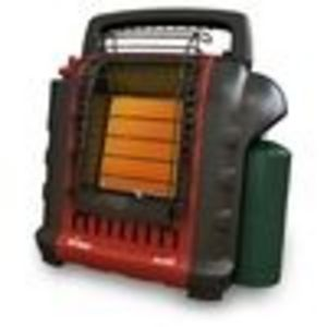 Mr. Heater F232025 Gas Utility/Portable