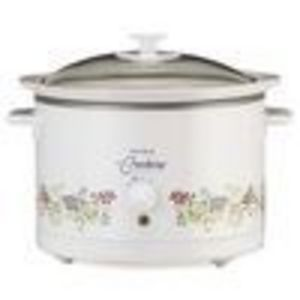West Bend 84315 5-Quart Slow Cooker