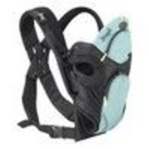 Snugli Front & Back Baby Carrier