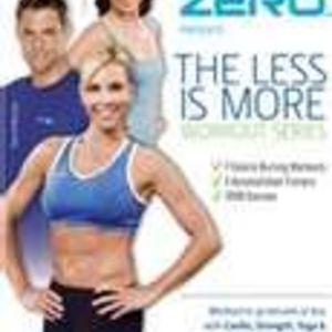 Exercise TV: Powerade Zero Less is More Workout