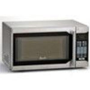 Avanti MO7003SST Stainless Steel 700 Watts Microwave Oven