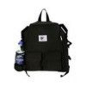 Ergo Baby Backpack Diaper Bag - Cranberry
