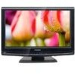 Sylvania in. HDTV LCD TV