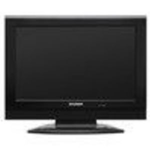 Sylvania LD195SL8 19 in. LCD TV/DVD Combo