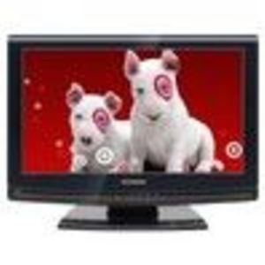 Sylvania LD190SS1 19 in. LCD TV