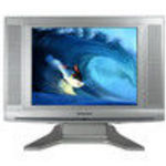 Sylvania 6615LG 15 in. EDTV-Ready LCD TV