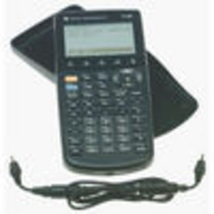 Texas Instruments TI-86 Graphic Calculator