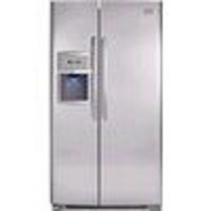 Frigidaire FPUS2698L Side-by-Side Refrigerator
