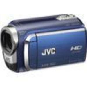JVC Everio GZ-HM300 High Definition Hard Drive, AVCHD Camcorder