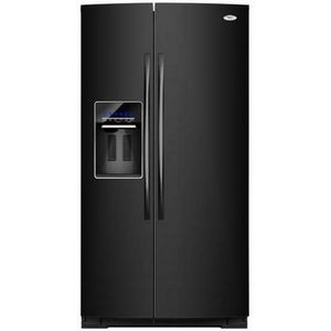 Whirlpool Resource Saver Side-by-Side Refrigerator